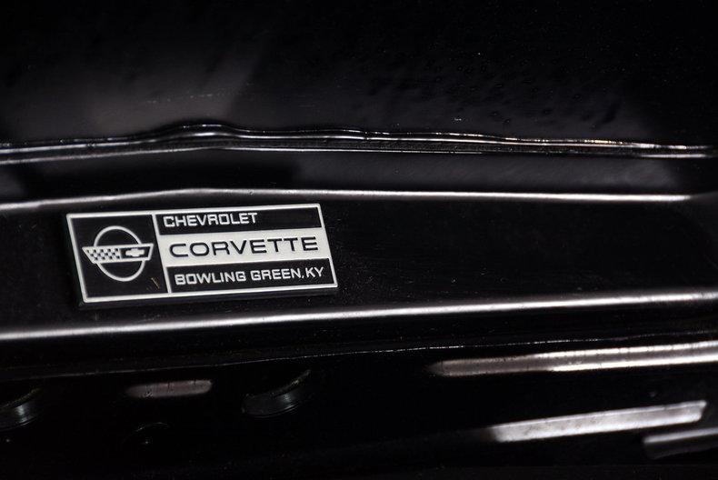 1992 Chevrolet Corvette Image 39