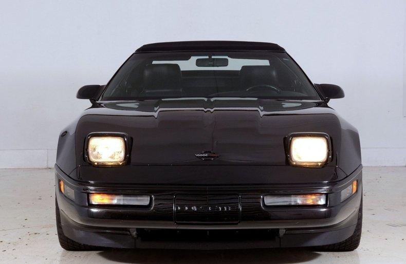 1992 Chevrolet Corvette Image 41