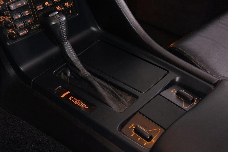 1992 Chevrolet Corvette Image 43