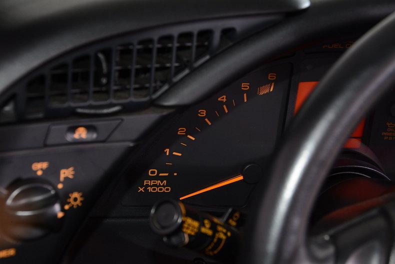 1992 Chevrolet Corvette Image 44