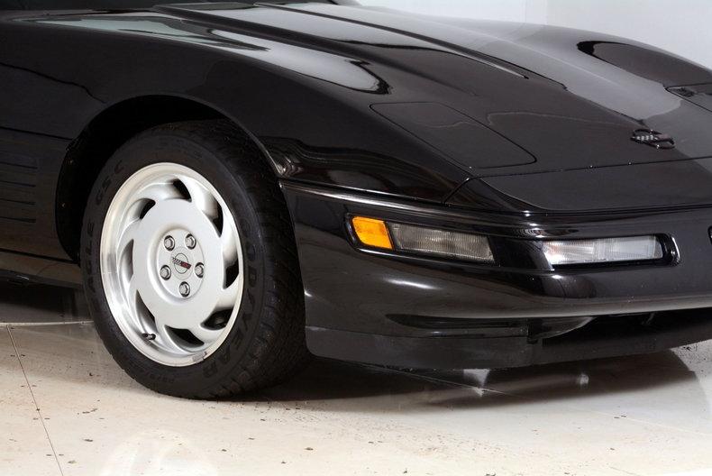 1992 Chevrolet Corvette Image 46
