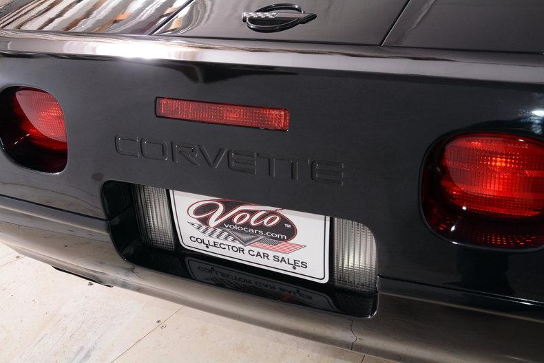 1992 Chevrolet Corvette Image 47