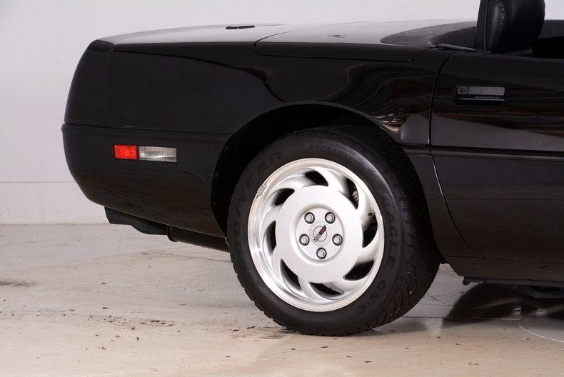 1992 Chevrolet Corvette Image 49