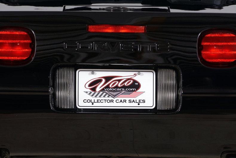 1992 Chevrolet Corvette Image 50