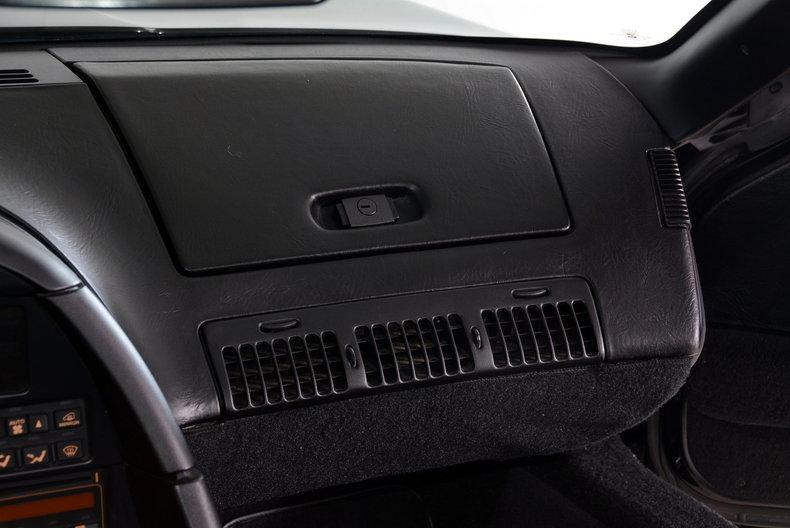 1992 Chevrolet Corvette Image 52