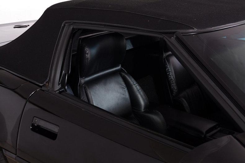 1992 Chevrolet Corvette Image 57