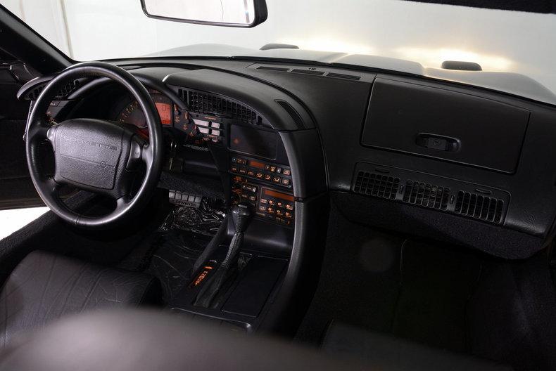 1992 Chevrolet Corvette Image 59