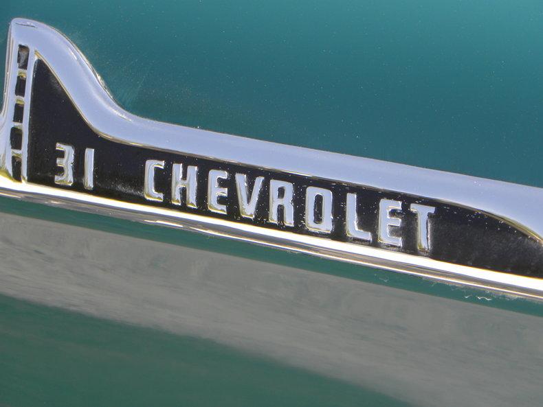 1958 Chevrolet Apache Image 12