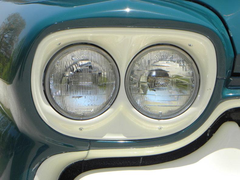 1958 Chevrolet Apache Image 14