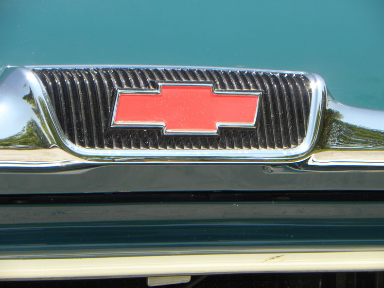 1958 Chevrolet Apache Image 15
