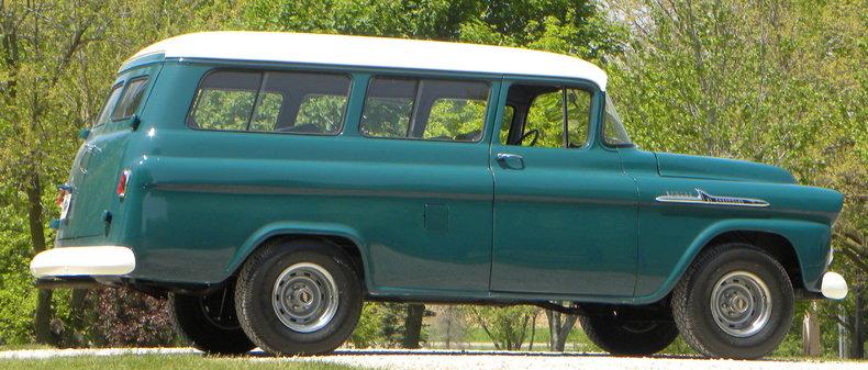 1958 Chevrolet Apache Image 18
