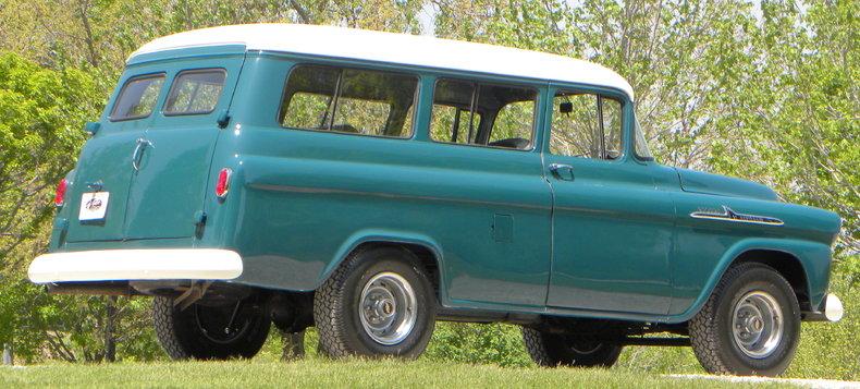1958 Chevrolet Apache Image 19
