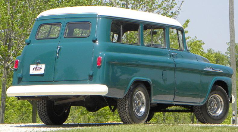 1958 Chevrolet Apache Image 20