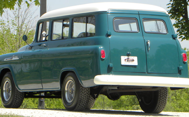 1958 Chevrolet Apache Image 22