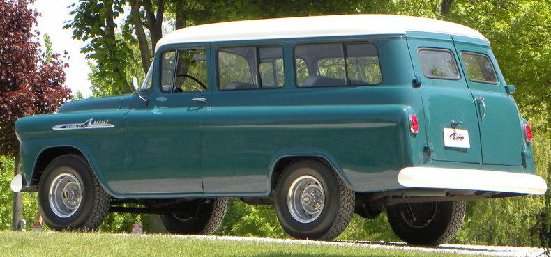 1958 Chevrolet Apache Image 23