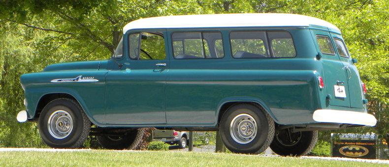 1958 Chevrolet Apache Image 24