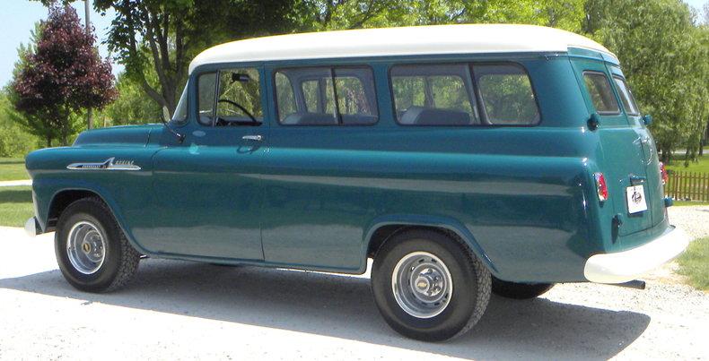 1958 Chevrolet Apache Image 25