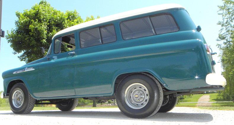 1958 Chevrolet Apache Image 26