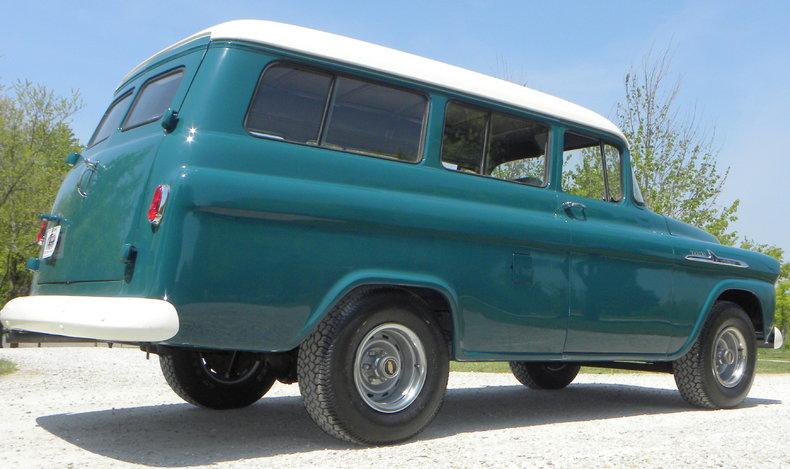 1958 Chevrolet Apache Image 30