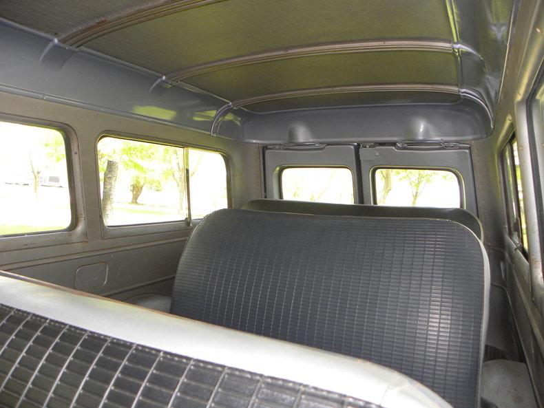 1958 Chevrolet Apache Image 38