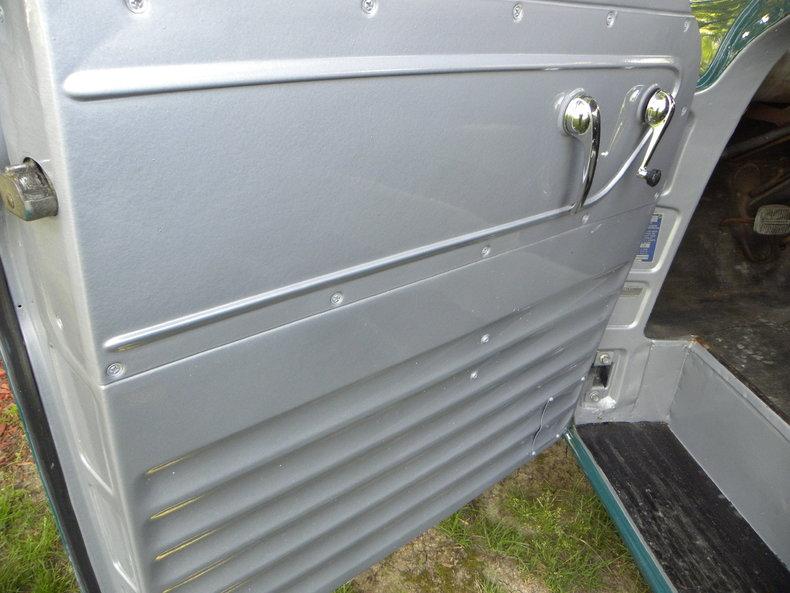 1958 Chevrolet Apache Image 41
