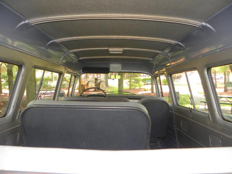 1958 Chevrolet Apache Image 57