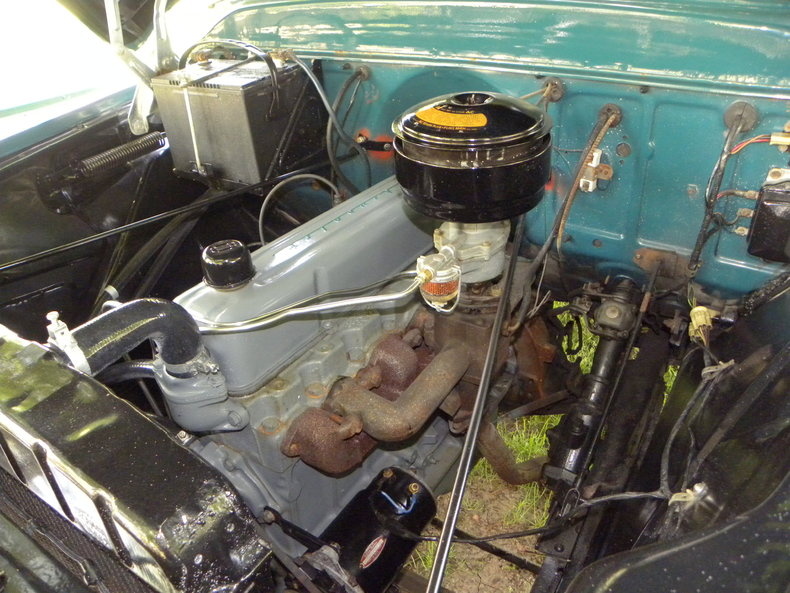 1958 Chevrolet Apache Image 59