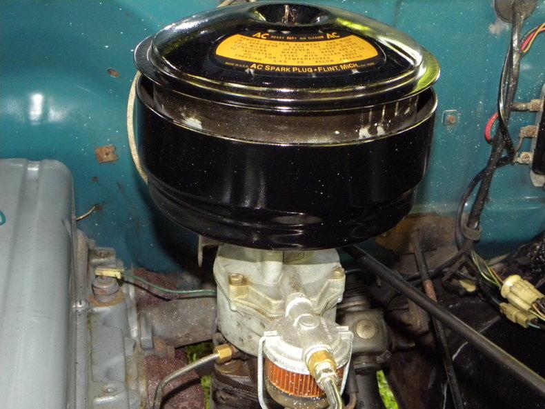 1958 Chevrolet Apache Image 61