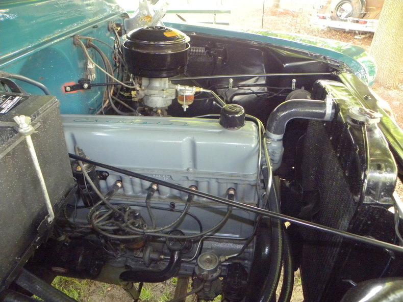 1958 Chevrolet Apache Image 63