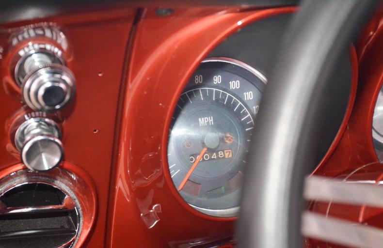1968 Pontiac Firebird Image 28