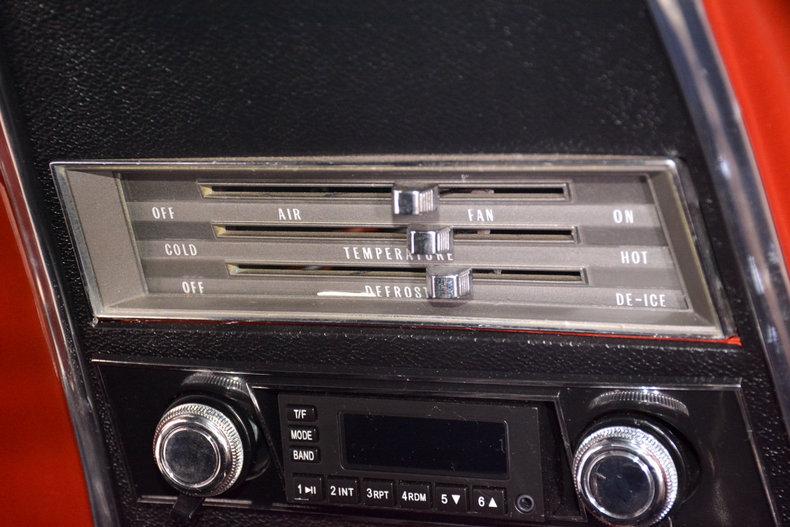 1968 Pontiac Firebird Image 44