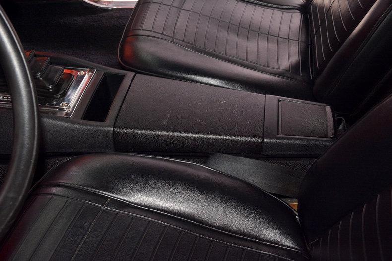 1968 Pontiac Firebird Image 51