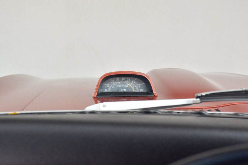1968 Pontiac Firebird Image 52