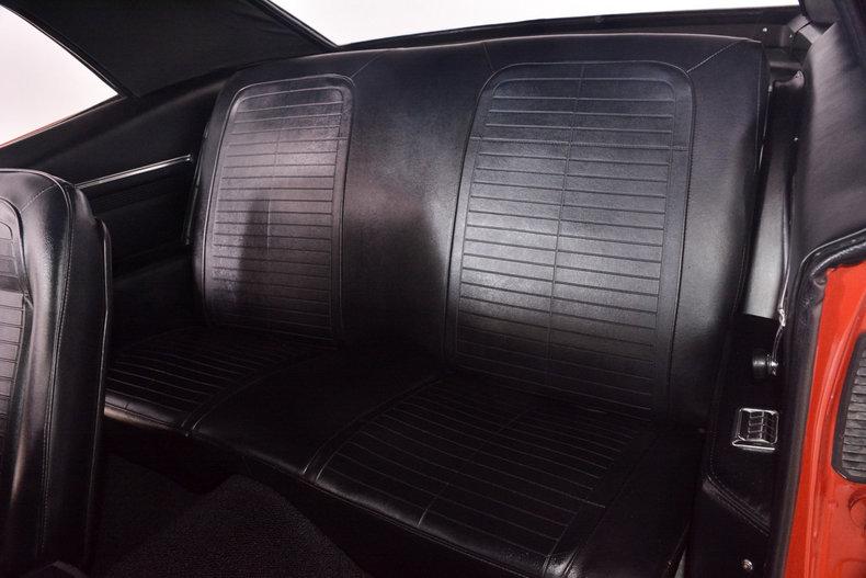 1968 Pontiac Firebird Image 38