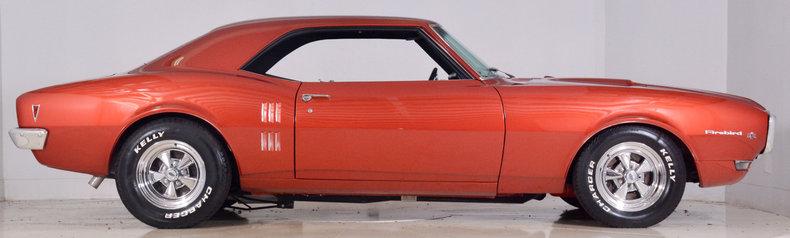 1968 Pontiac Firebird Image 60