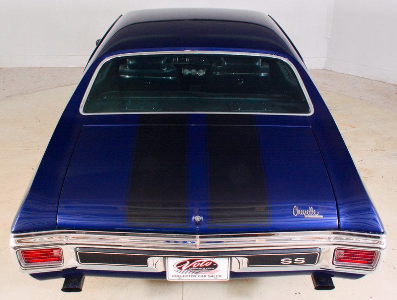 1970 Chevrolet Chevelle Image 15