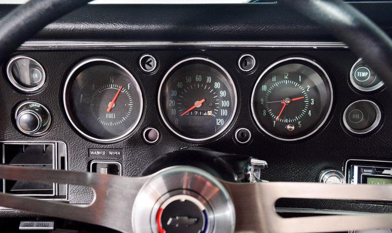 1970 Chevrolet Chevelle Image 14