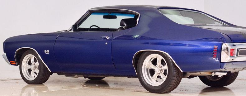 1970 Chevrolet Chevelle Image 6