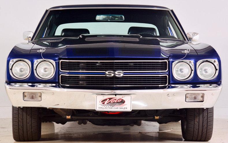 1970 Chevrolet Chevelle Image 48