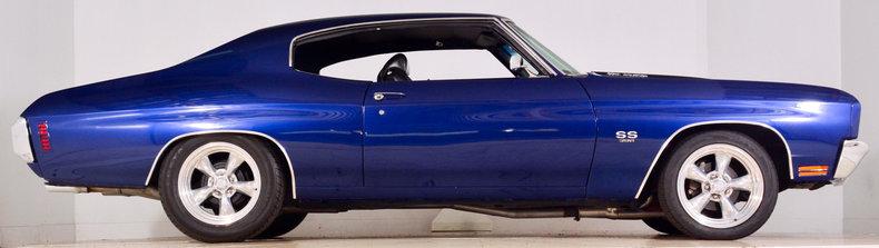 1970 Chevrolet Chevelle Image 60