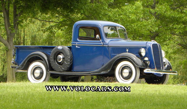 1937 Ford Model 73/77 Image 1