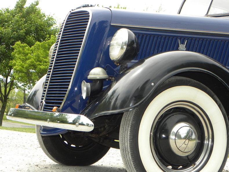 1937 Ford Model 73/77 Image 13