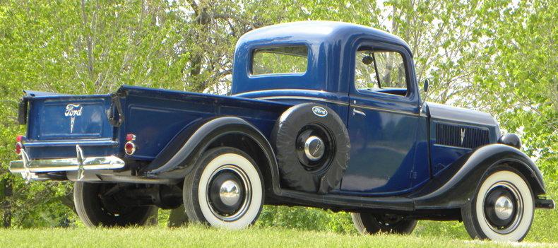1937 Ford Model 73/77 Image 17