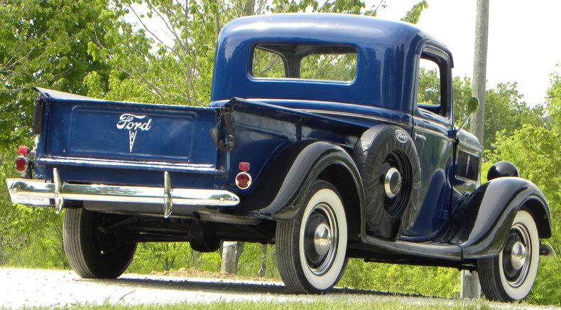 1937 Ford Model 73/77 Image 18