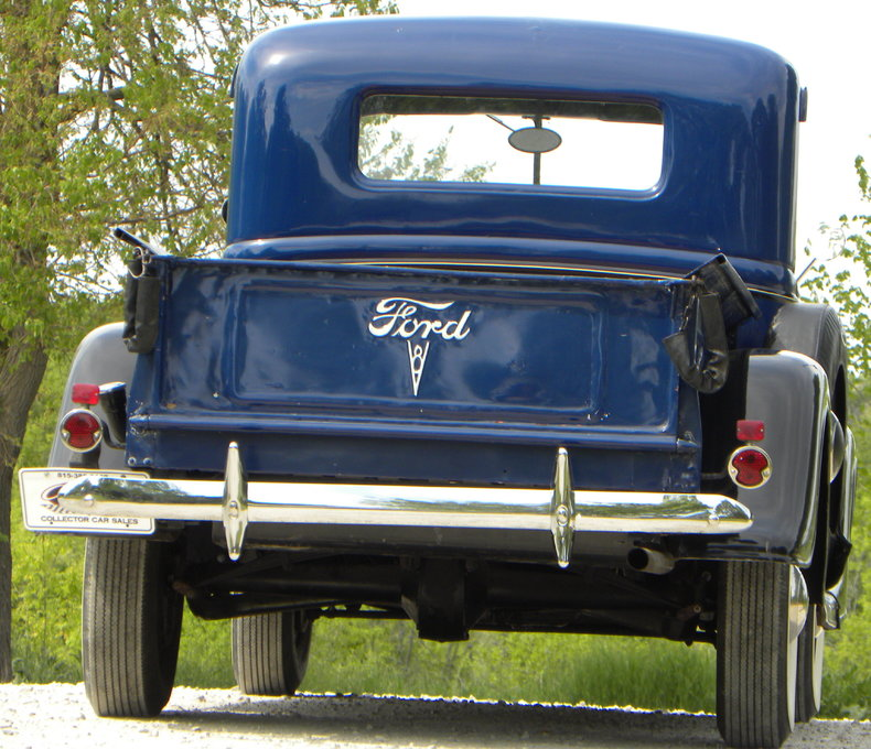 1937 Ford Model 73/77 Image 20