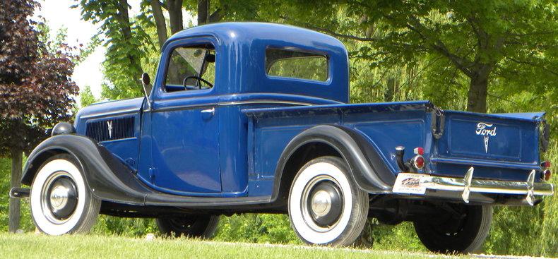 1937 Ford Model 73/77 Image 22