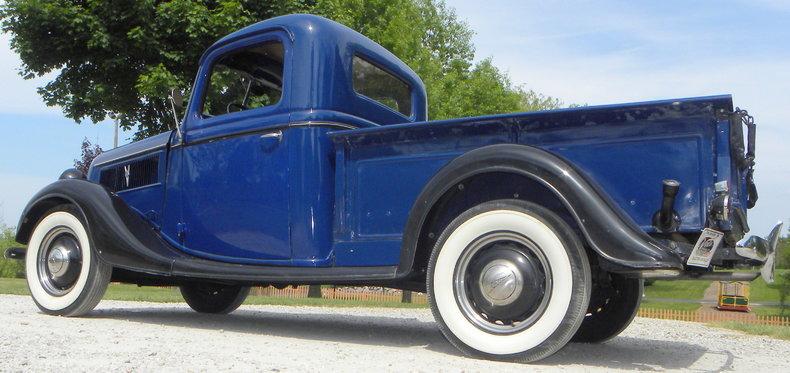 1937 Ford Model 73/77 Image 25