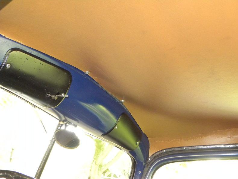 1937 Ford Model 73/77 Image 44