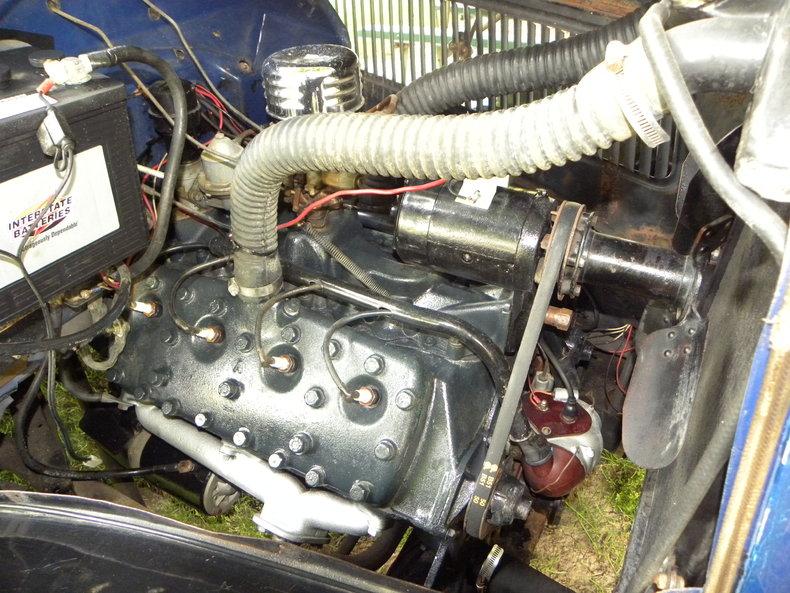 1937 Ford Model 73/77 Image 59