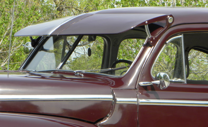 1948 Ford Deluxe Image 18